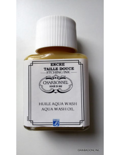 Aceite Aquawash 75 ml.