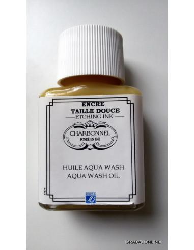 Aceite Aquawash 75 ml.