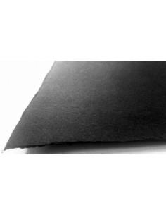 Papel Negro Revere 300gr. 112 x 76 cm.