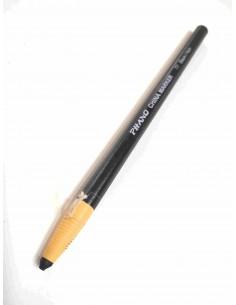Lápiz de Cera China Marker Negro