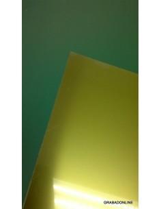 Plancha/Fotopolímero KM 95 (gruesa -gofrar- ) DIN A3