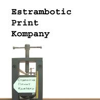 Taller Estrambotic Print Kompany